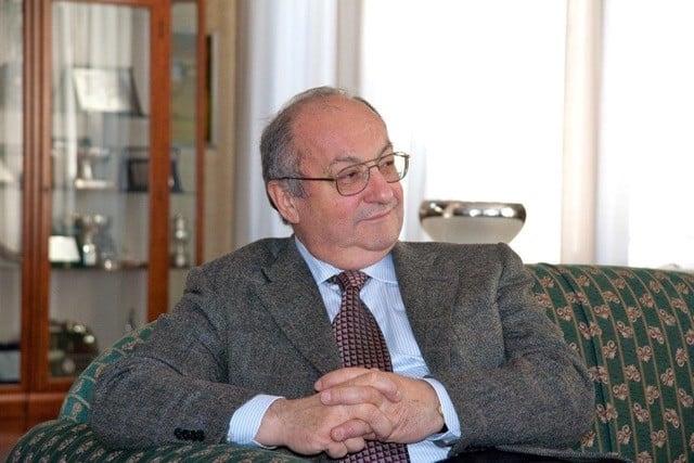 E' morto Angelo Luni, una vita al fianco degli esercenti