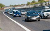 Rete di Cav e Autovie: primo fine settimana di agosto con  traffico intenso ma scorrevole