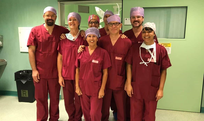 Traumi al volto: una cinquantina i casi trattati questa estate dalla Unità Operativa maxillo-facciale della Ulss 3