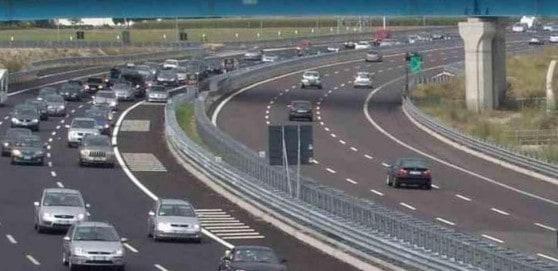 Autostrade, i progetti di Fedriga e Serracchiani