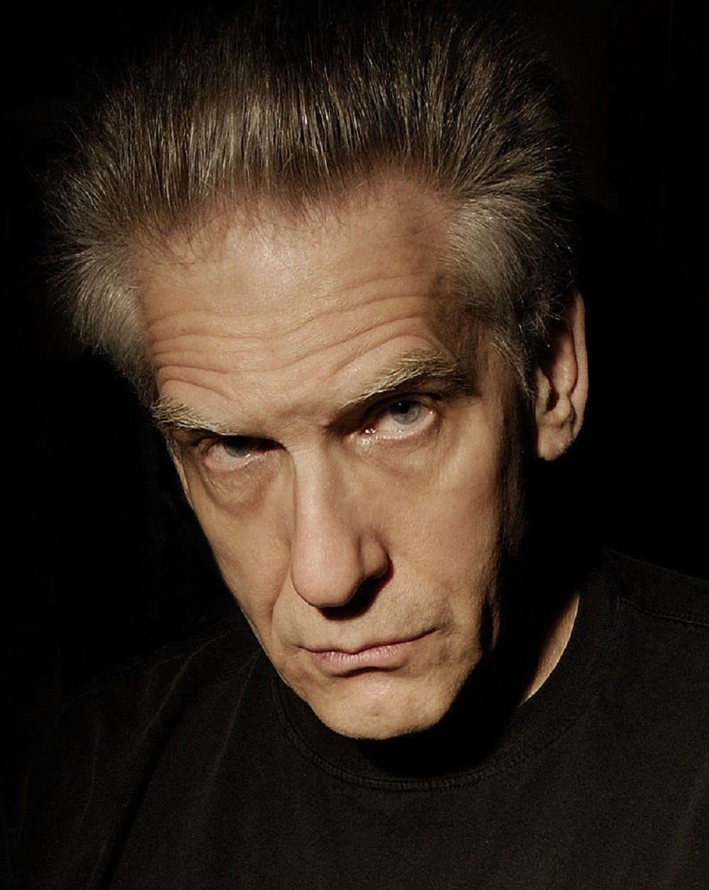 thumbnail_David Cronenberg Photo Credit Caitlin Cronenberg