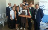 """In Veneto primo menù d'Italia """"Amico dei diabetici"""". Coletto: """"Da noi 300mila persone"""""""