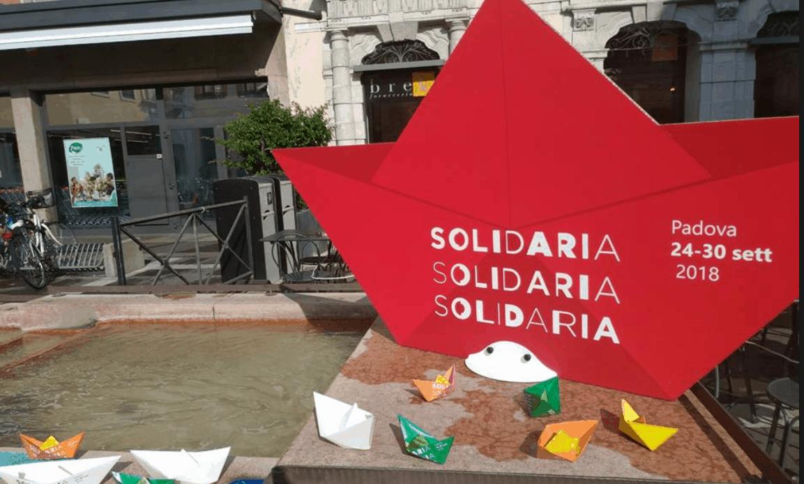 """Solidaria, dalle """"parole della cura"""" al genio di Bollani"""