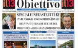 Infrastrutture, Autonomia e molto altro ancora in Obiettivo Territorio
