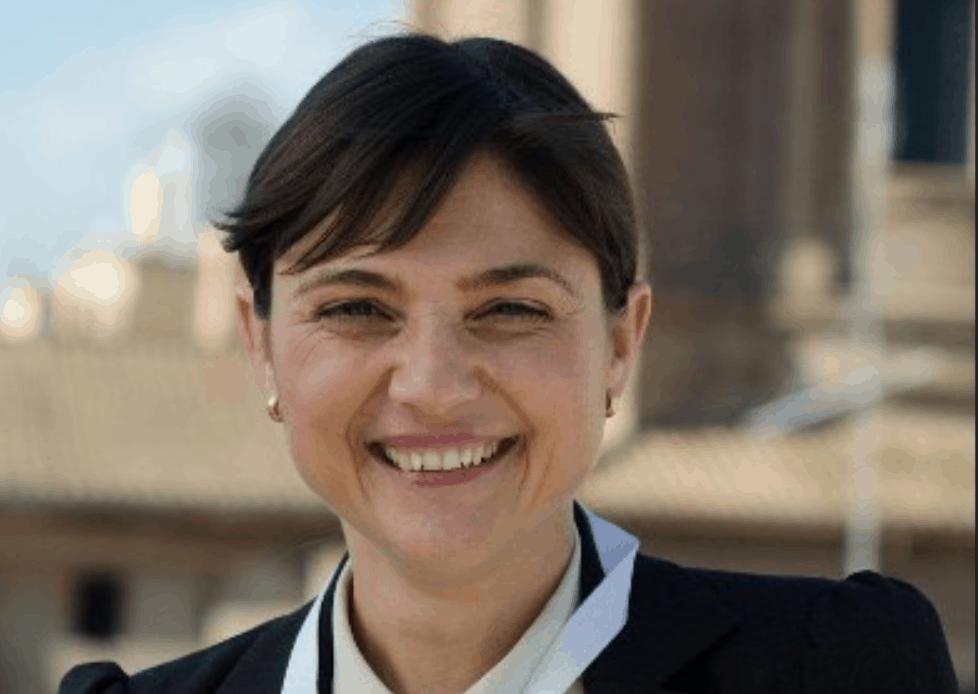 Pd, Debora Serracchiani entra nella delegazione INCE