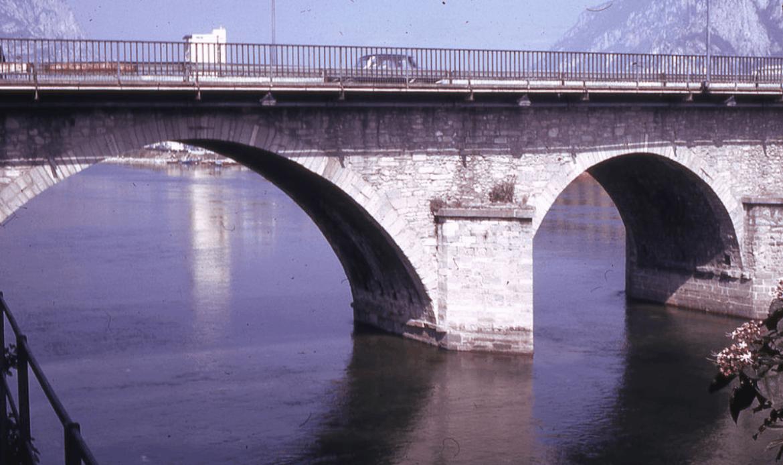 Stanziati 500mila euro per i controlli su tutti i ponti della Provincia di Padova