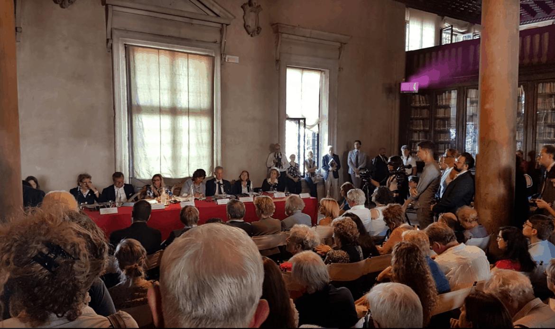 Tintoretto, 500 anni. Venezia celebra così il rivale di Tiziano
