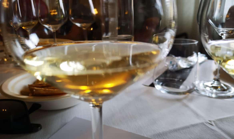 Finire in bellezza, la classificazione dei vini dolci italiani in carta vini