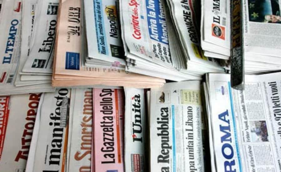 """Franceschi (Grafica Veneta): """"Tagli all'editoria, una minaccia alla democrazia"""""""