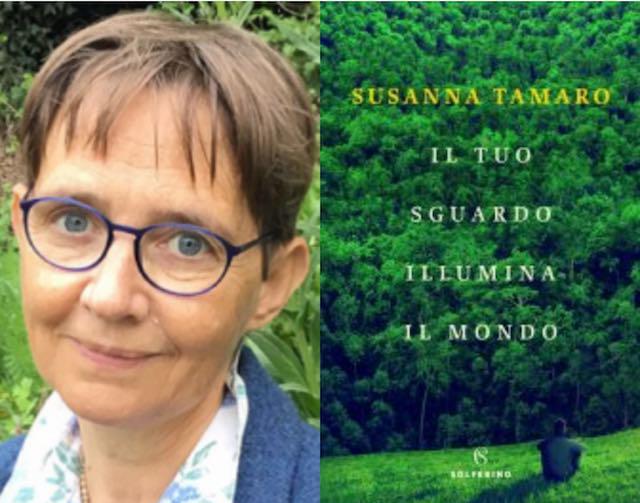Susanna Tamaro legge Cappello a Pordenonelegge