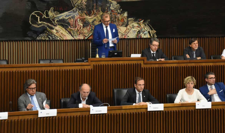 FVG, 4 consiglieri diventano assessori, nominati i sostituti  in Consiglio