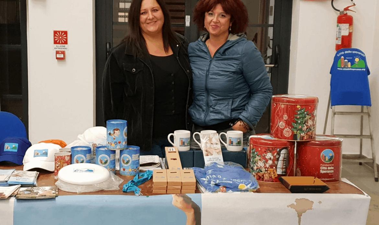 La Città della Speranza cerca volontari a Rovigo