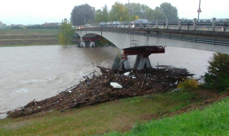 Nordest spazzato dalla pioggia. Ecco le aree del Veneto più colpite