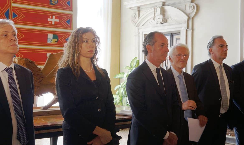 Autonomia, un anno dal referendum Zaia e Stefani: avanti. Salvini: presto il sì del governo