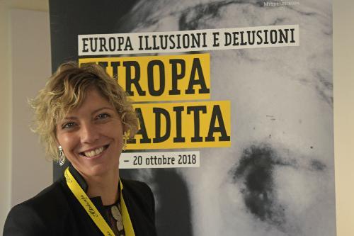 Illusioni e delusioni dell'Europa nel Forum su organizzazione dell'associazione Mitteleuropa