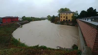 Veneto. Ancora allarme idrogeologico nelle aree della montagna e della Pedemontana