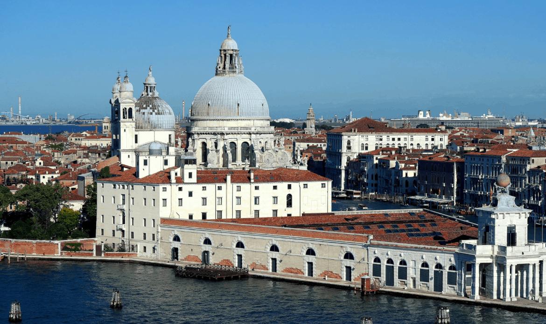 Ateneo Veneto, Storie di Santi, lazzaretti e furfanti