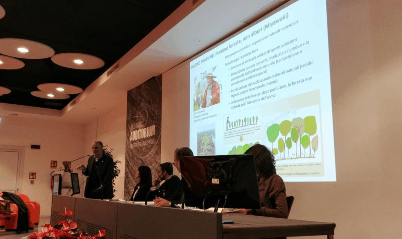 Gli Stati generali del verde pubblico a Padova per la cultura e la crescita del verde urbano