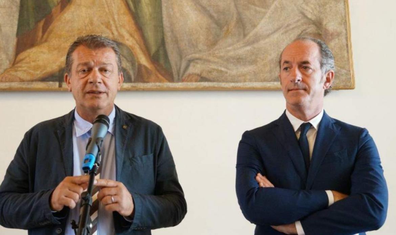 Sanità, l'assessore Luca Coletto nominato sottosegretario