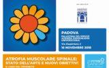 Atrofia muscolare spinale: lo stato dell'arte e delle cure in Veneto. Convegno  a Padova