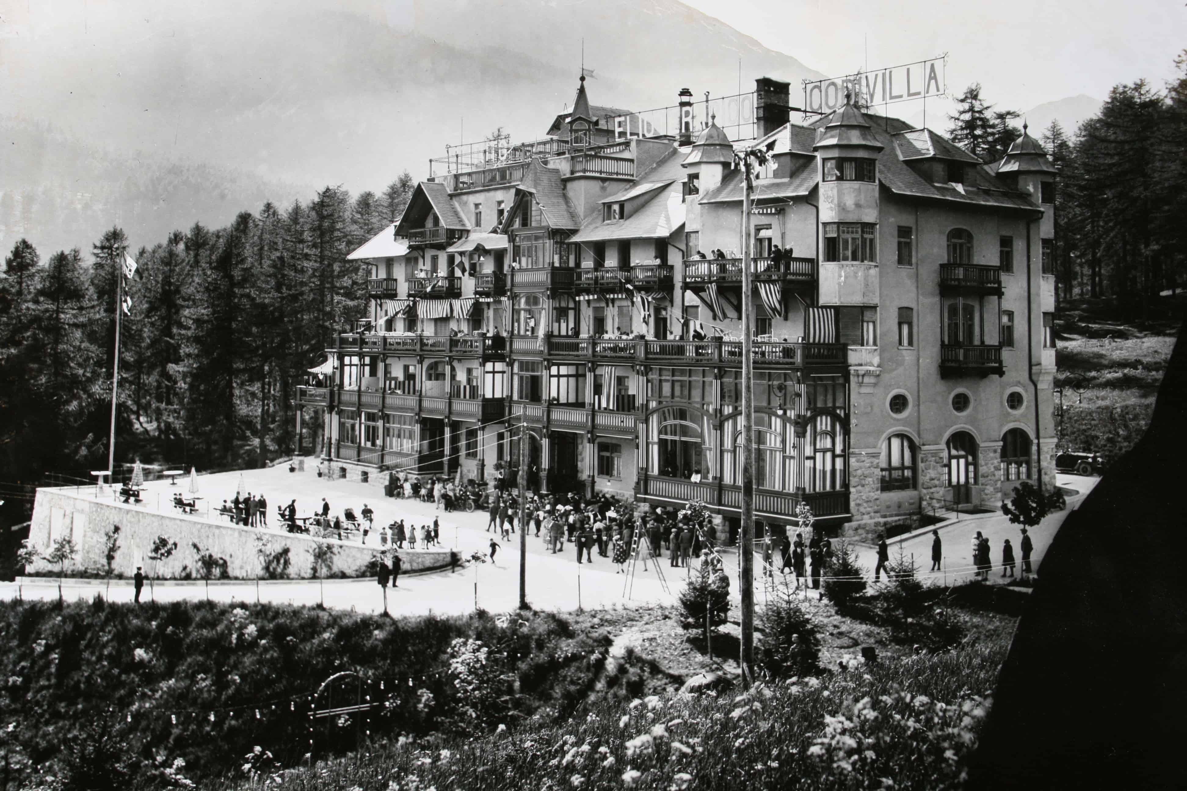 1 - 1924 (14-9) inaugurazione IEC