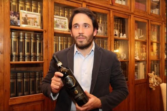 Bibenda, l'Amarone di Trabucchi d'Illasi è il miglior vino d'Italia