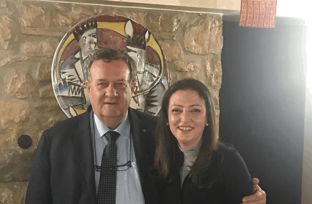 Interventi dei territori confinanti: accordo di collaborazione tra i consiglieri regionali Maddalena Spagnolo del Fvg e Fabiano Barbisan del Veneto