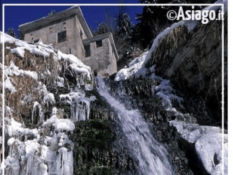 """""""I Mulini della Val Frenzela"""", da parte delle """"Guide Altopiano di Asiago e dei 7 Comuni"""""""