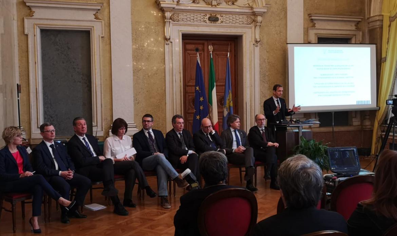 Fedriga, un tavolo a gennaio con il Governo per rivedere gli accordi in scadenza nel 2020