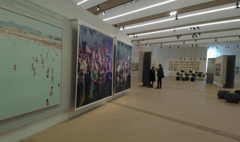 Cominciamo bene l'anno: grandi fotografi a Mestre e museo nuovo ad Abano