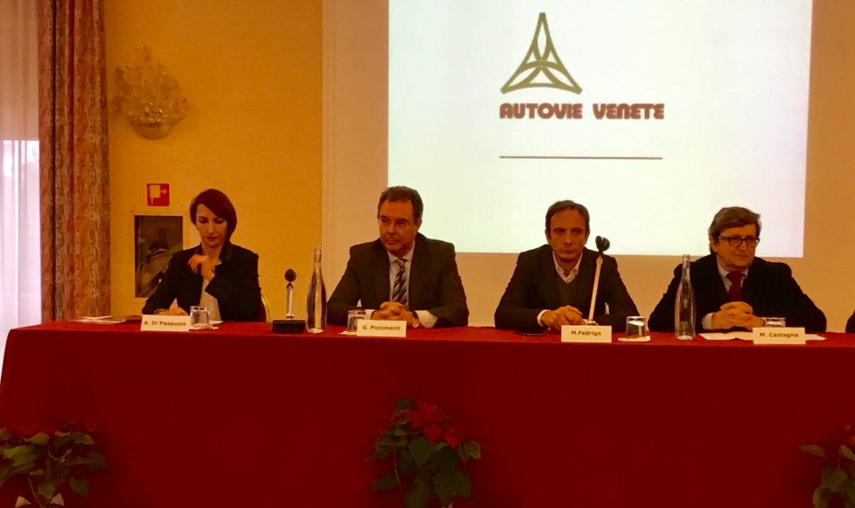 Autovie Venete: il percorso per il subentro della newco Società Alto Adriatico va avanti