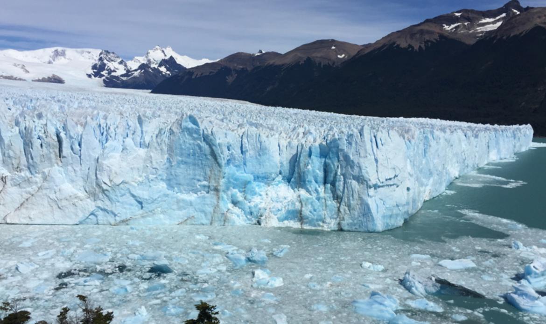"""Quando il nome """"Patagonia"""" esce dal mito e diventa realtà"""
