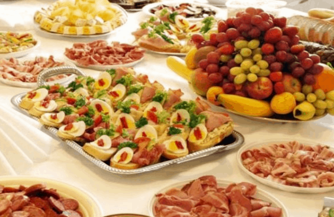 Mangiare sano: ecco come ben bilanciare gli alimenti