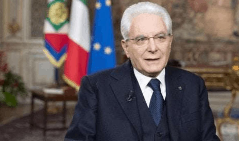 Il magistrale discorso di Mattarella, semplice e mai banale