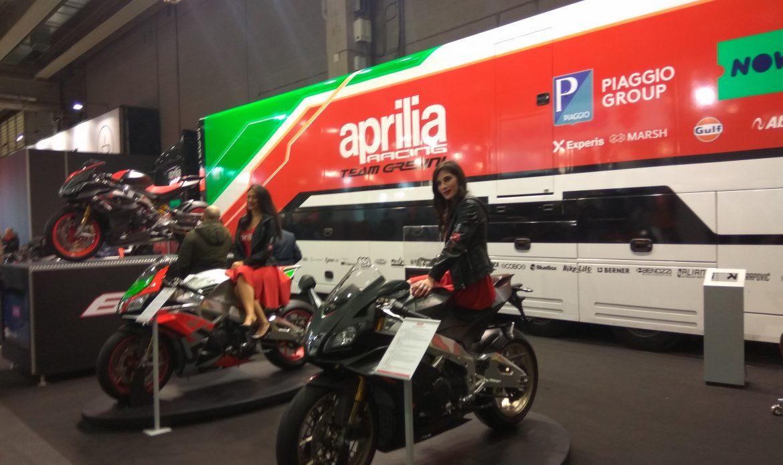 Motor Bike Expo, 7 padiglioni, 700 espositori e tanti spettacoli