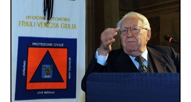 Martedì a Varese i funerali di Stato di Giuseppe Zamberletti