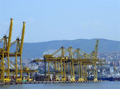 Trieste si conferma primo porto d'Italia per tonnellaggio totale e traffico ferroviario