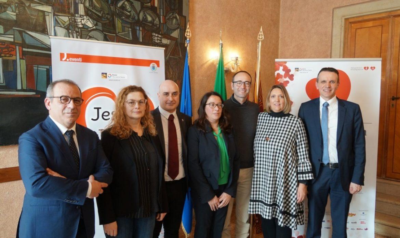 """""""Jesolo in love e Lago di Garda in Love"""": dal 14 al 17 febbraio San Valentino si celebra nello splendido Veneto"""