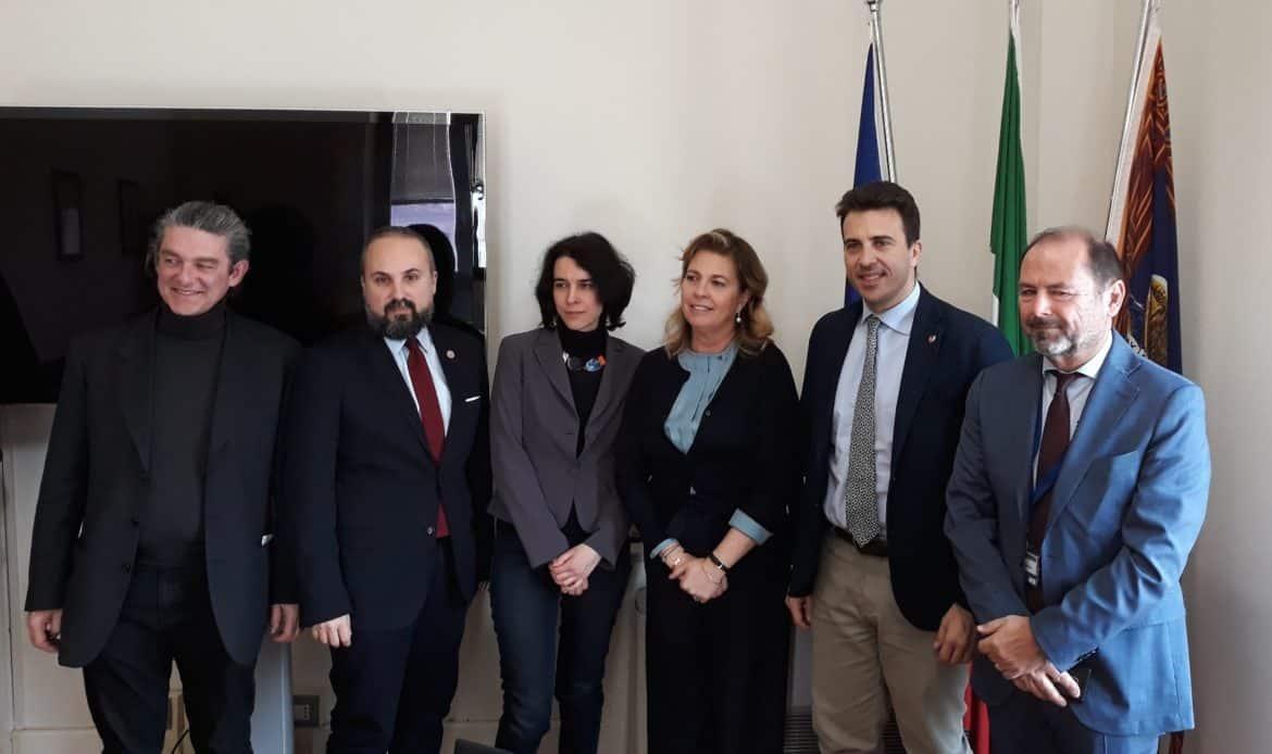 Fondazione Veneto Film Commission, nuovo cda: presidente Luigi Bacialli