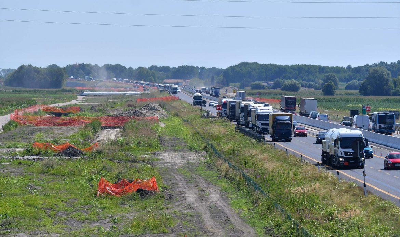 Autovie, traffico in calo. Santoro (Pd) interpella la giunta su A4 e Newco