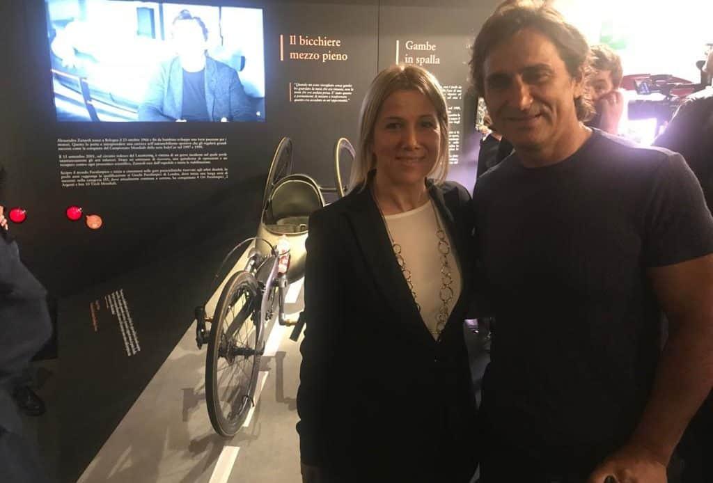 """Campionati di ciclismo paralimpico. Lanzarin:  """"Per la prima volta nella Pedemontana, terra di campioni e inclusione"""""""