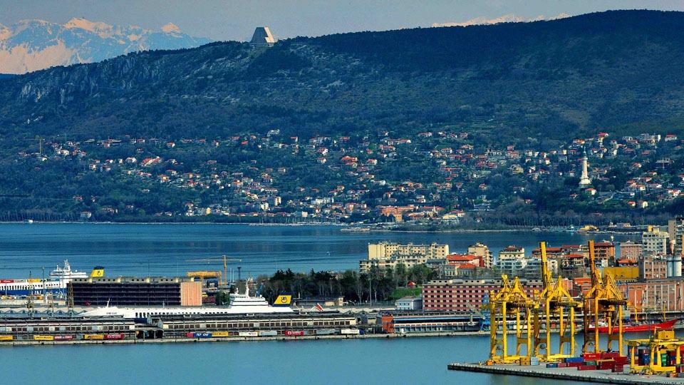 Autorità di Sistema Portuale di Trieste, investimenti sui progetti europei con un budget di 130 milioni di euro