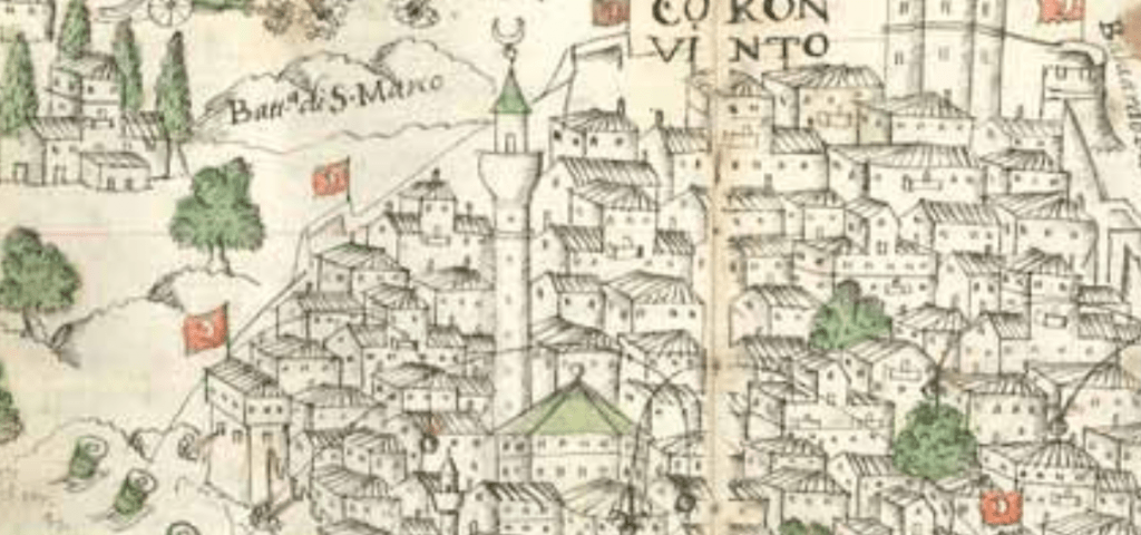 L'ultima crociata. Francesco Morosini nella storiografia della Serenissima