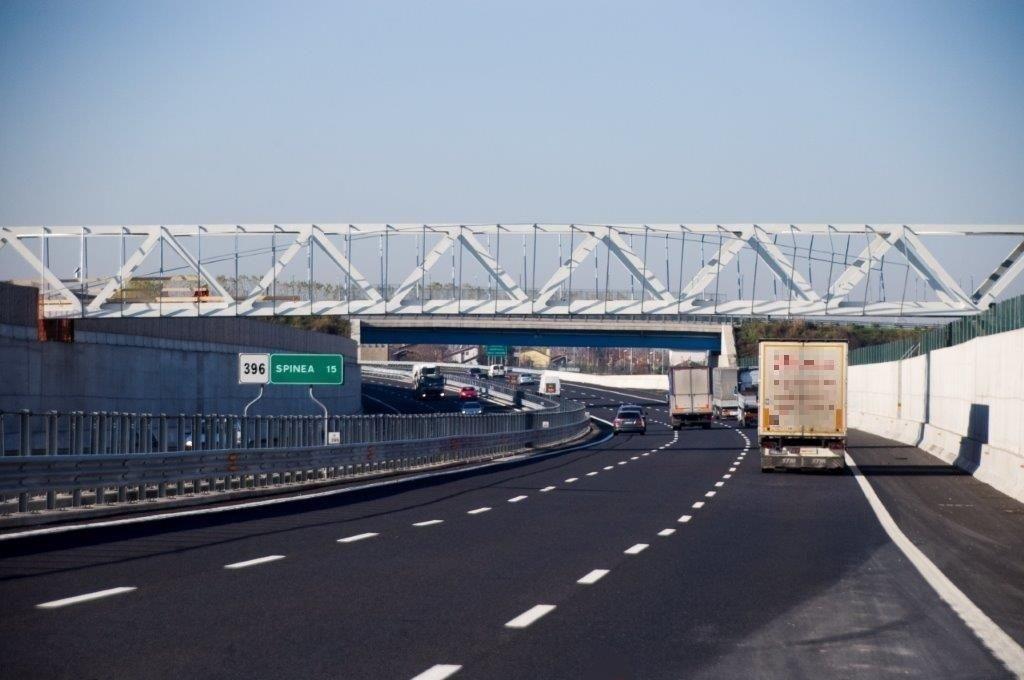 Buon compleanno al Passante di Mestre, inaugurato l'8 febbraio 2009, opera che ha rivoluzionato la viabilità del Nordest