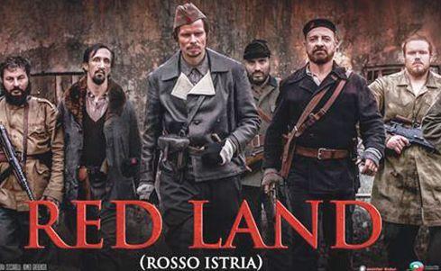 """Il dramma delle foibe e di Norma Cossetto nel film """"Red Land (Rosso Istria)"""" in programma su Rai Tre venerdì' 8 per la Giornata del Ricordo"""