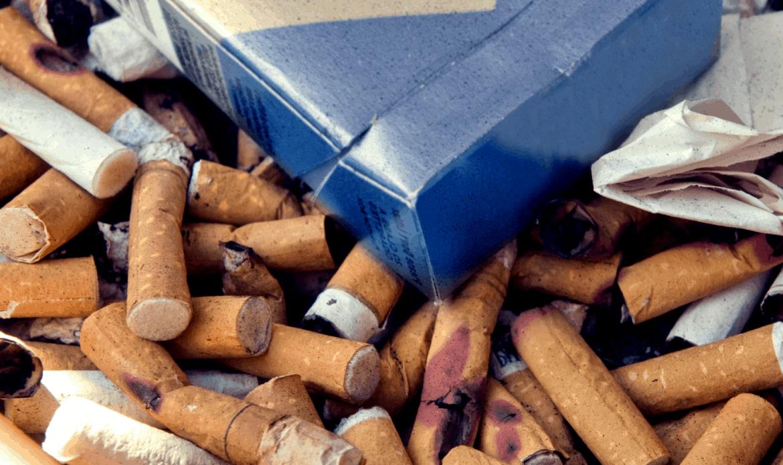 La salute in fumo. Bionde con licenza di uccidere