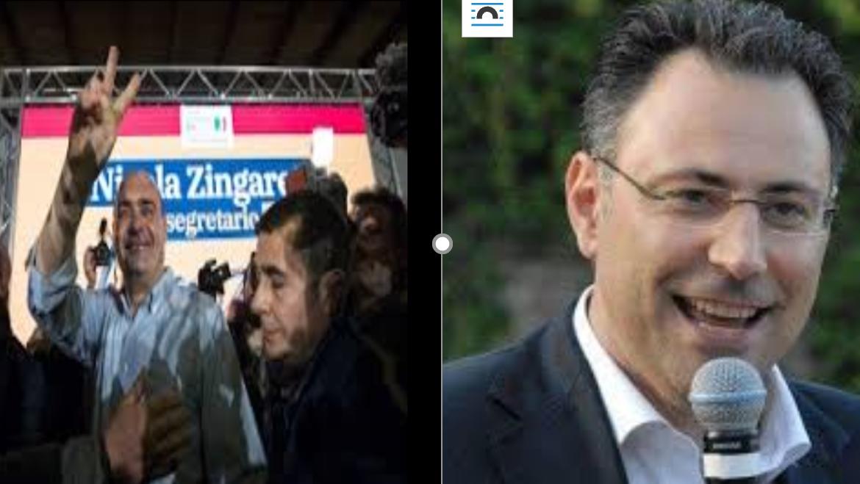 Primarie Pd. Bisato: ripartiamo con Zingaretti basta con i piccoli cortili. In FVG vittoria col botto