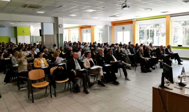 Scuola di Medicina Generale: 150 nuovi studenti medici a Montecchio Precalcino iniziano 3 anni di studio