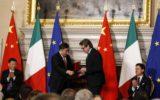 Accordo di cooperazione tra il Porto di Trieste e la China Communication Construction Company