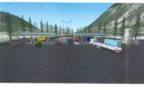 Autoporto di Pontebba: quasi 2 milioni di investimento da Auto-Plose di Bolzano